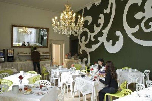 Hotel Stella Alpina Edelweiss - фото 13