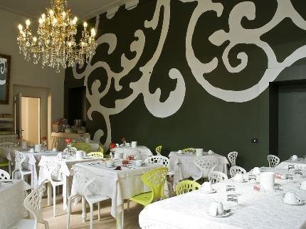 Hotel Stella Alpina Edelweiss - фото 14