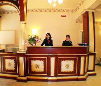 Hotel Stella Alpina Edelweiss - фото 16