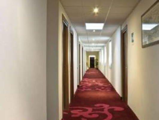 Hotel Stella Alpina Edelweiss - фото 18