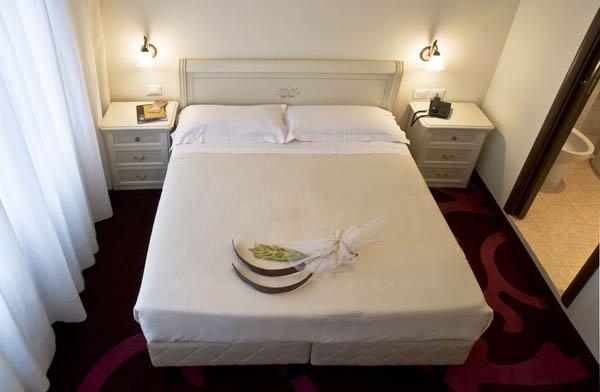 Hotel Stella Alpina Edelweiss - фото 2