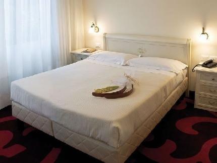 Hotel Stella Alpina Edelweiss - фото 3
