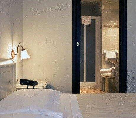 Hotel Stella Alpina Edelweiss - фото 7