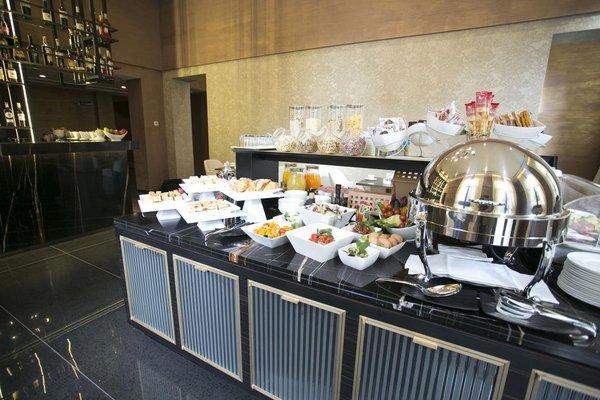 Hotel Stella Alpina Edelweiss - фото 8