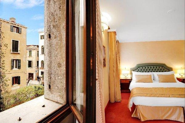 Hotel Dona Palace - фото 1