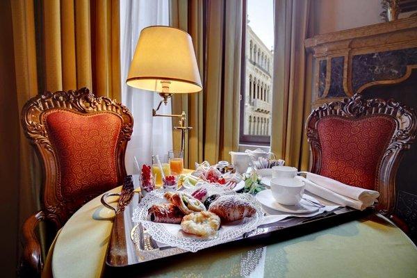 Hotel Dona Palace - фото 10