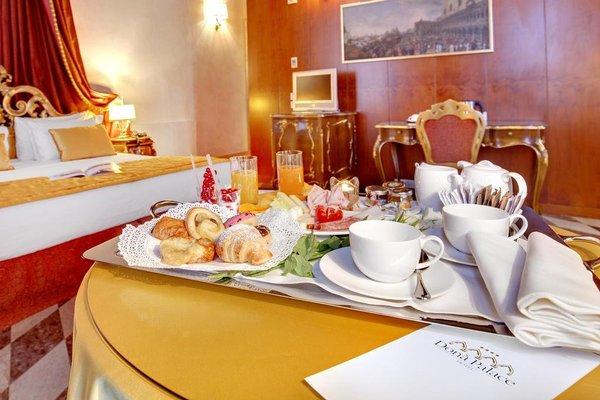 Hotel Dona Palace - фото 12