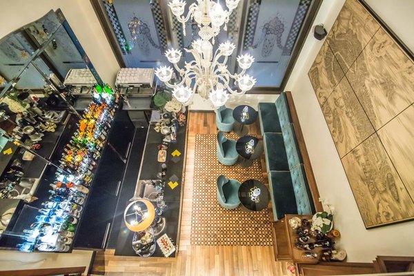 Hotel Dona Palace - фото 13