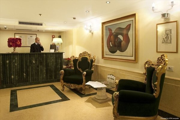 Hotel Dona Palace - фото 14