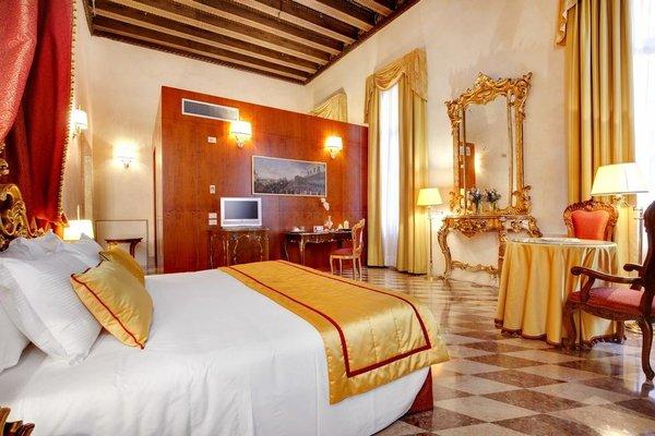 Hotel Dona Palace - фото 2