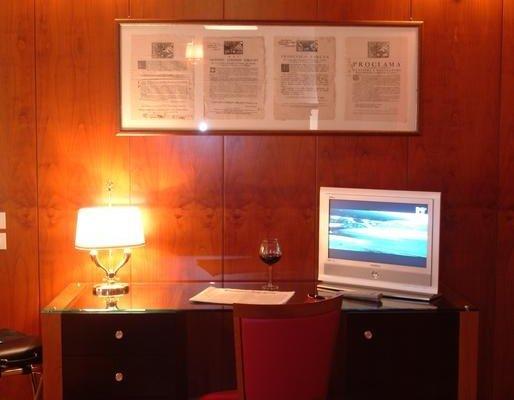Hotel Dona Palace - фото 5