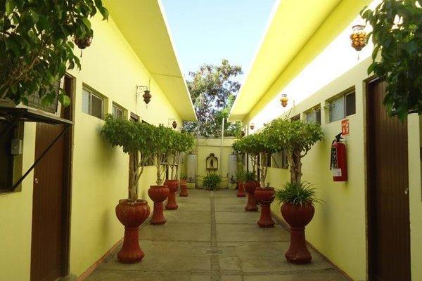 Hotel Quinta Lolita - фото 24