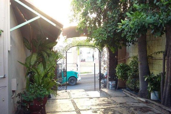 Hotel Quinta Lolita - фото 17