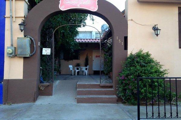 Hotel Quinta Lolita - фото 19