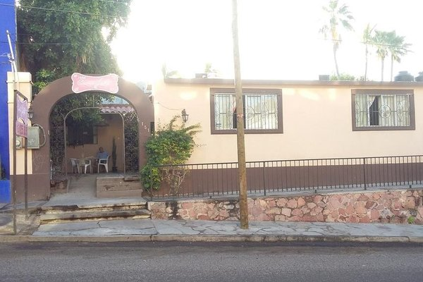 Hotel Quinta Lolita - фото 21