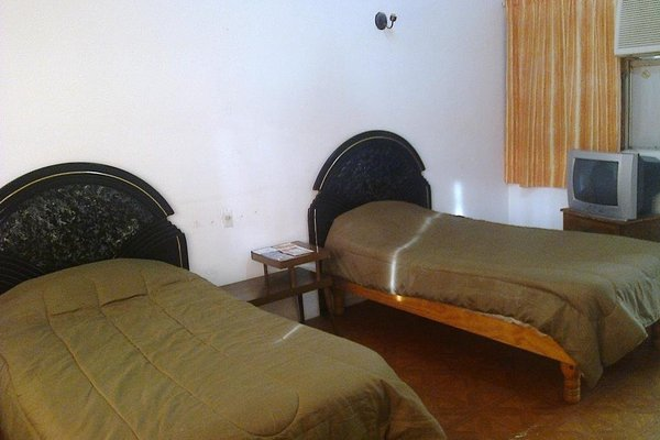 Hotel Quinta Lolita - фото 3