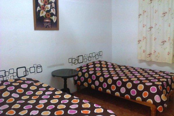 Hotel Quinta Lolita - фото 4