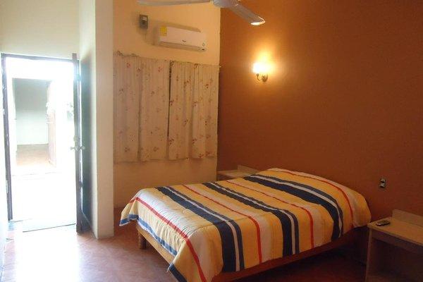 Hotel Quinta Lolita - фото 5