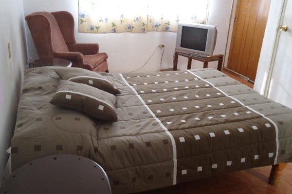 Hotel Quinta Lolita - фото 7