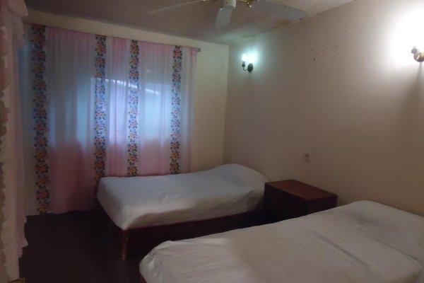 Hotel Quinta Lolita - фото 8