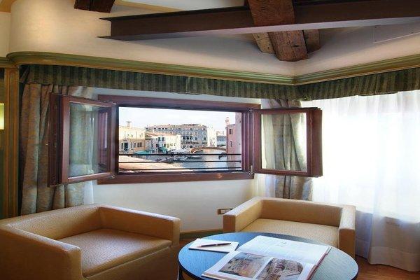 Hotel San Sebastiano Garden - фото 18