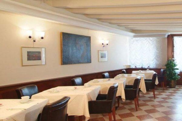 Hotel San Sebastiano Garden - фото 12