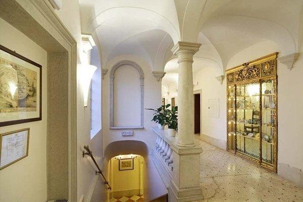 Hotel San Sebastiano Garden - фото 14