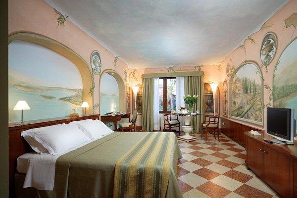 Hotel San Sebastiano Garden - фото 2