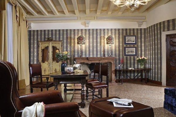 Hotel San Sebastiano Garden - фото 4
