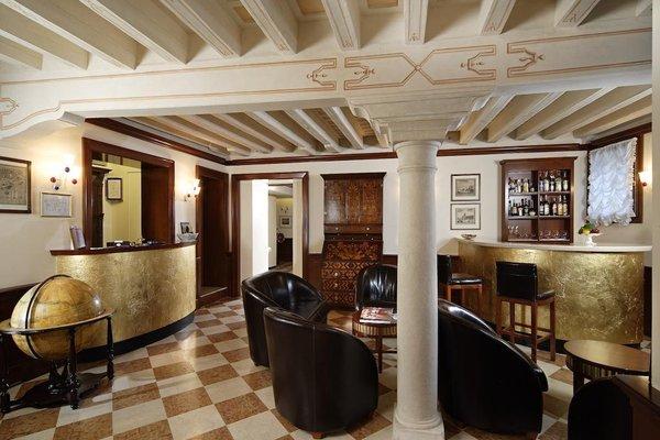 Hotel San Sebastiano Garden - фото 6