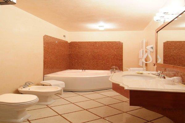 Hotel San Sebastiano Garden - фото 8
