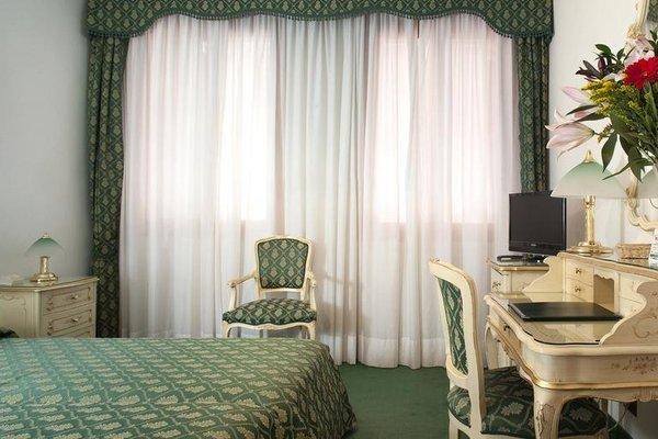 Hotel Commercio & Pellegrino - фото 1