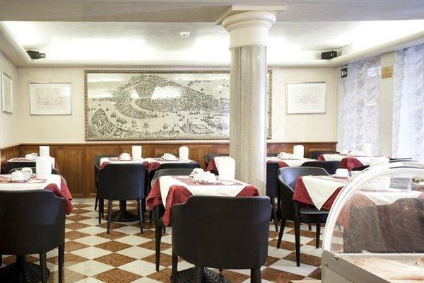 Hotel Commercio & Pellegrino - фото 14
