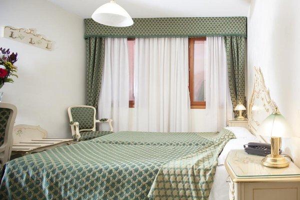 Hotel Commercio & Pellegrino - фото 2