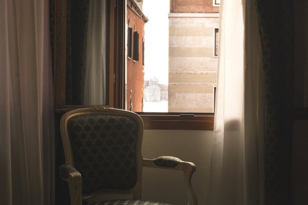 Hotel Commercio & Pellegrino - фото 21