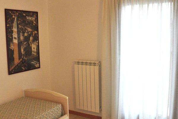Hotel Commercio & Pellegrino - фото 4