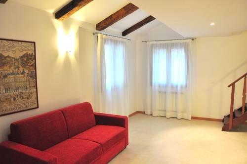 Hotel Commercio & Pellegrino - фото 8