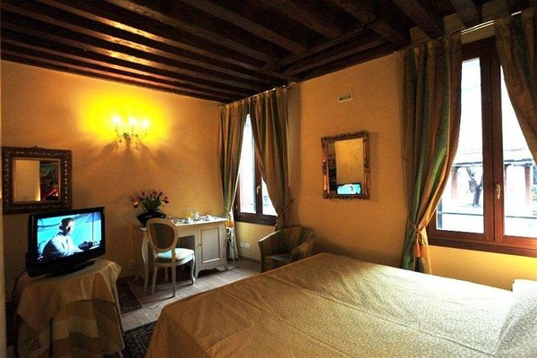 Bed and Breakfast Alla Vigna - фото 50