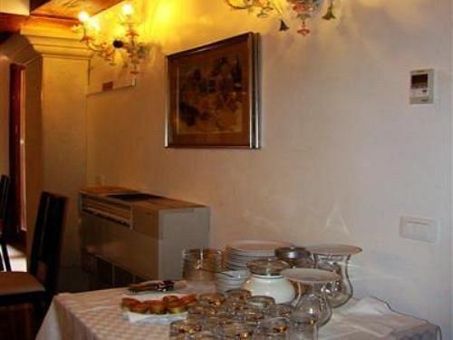 Bed and Breakfast Alla Vigna - фото 15