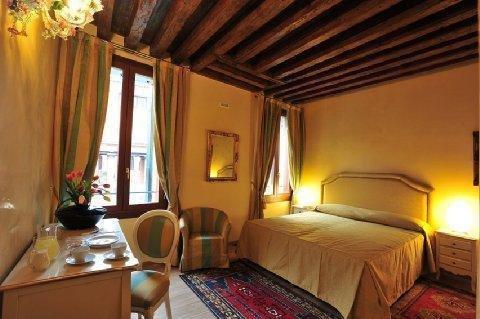 Bed and Breakfast Alla Vigna - фото 2