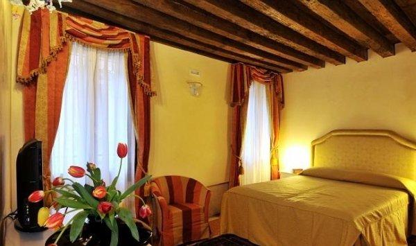 Bed and Breakfast Alla Vigna - фото 3