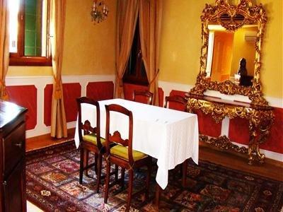 Bed and Breakfast Alla Vigna - фото 7