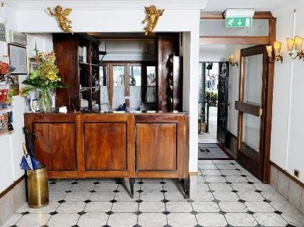Hotel Pensione Wildner - фото 10