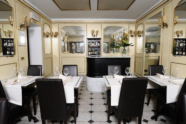 Hotel Pensione Wildner - фото 4