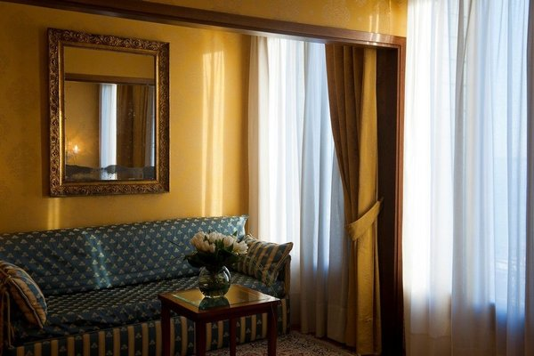 Hotel Pensione Wildner - фото 6