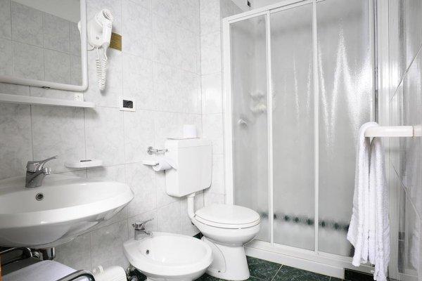Hotel Pensione Wildner - фото 8