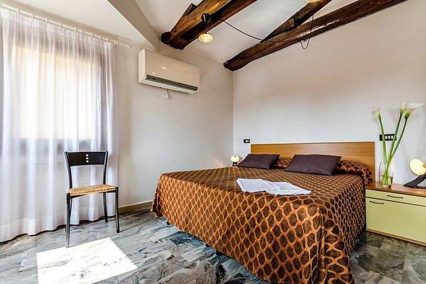 Hotel Ariel Silva - фото 50