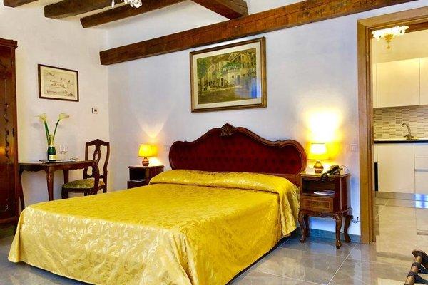 Hotel Ariel Silva - фото 1