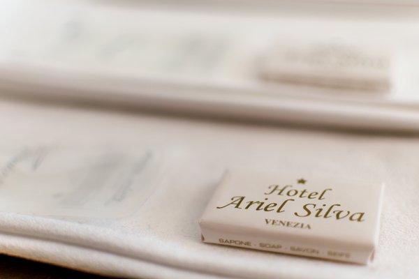 Hotel Ariel Silva - фото 13