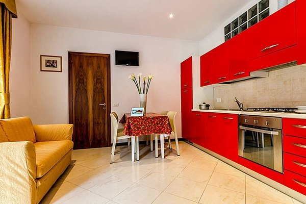 Hotel Ariel Silva - фото 5